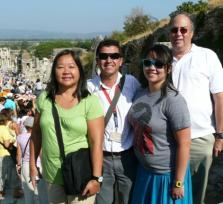 Guided Private Ephesus Tour