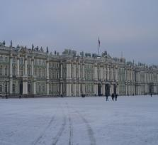 Come with me to the The Hermitage