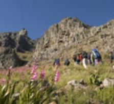 Join me for Table Mountain Hiking