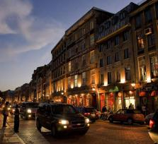 Private walking tour of Old Montreal