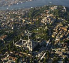Join me for some Istanbul Delights!