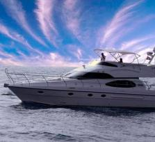 Party with me on my Sailing Private Luxury Yacht 50ft