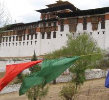 Come with me for a Bhutan Farm House Stay