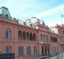 Explore the PRIVATE CITY TOUR BUENOS AIRES