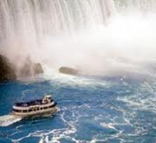 Niagara Falls Sights & Sounds