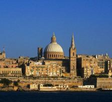 See Malta with me
