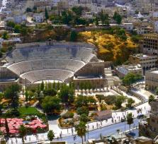 Personalized Private Amman Tour