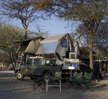 Join me for 20 Days, at Okavango Delta