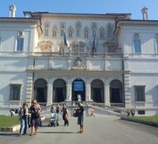 The Borghese Gallery