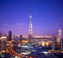 Meet me for a luxury tour of New Dubai, and see Dubai the city of modern wonders - 4Hrs.