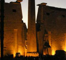 Day Trip to Luxor from Sharm by Flight