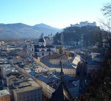 Salzburg-City-Tour