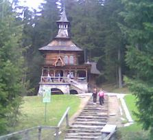 Zakopane - the Highlanders' Capital