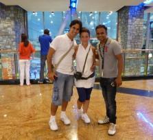 Join me for a Dubai Shore Excursion