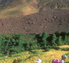 Take a trip with me to the Atlas Mountains