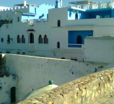 Tangier and Asilah in one day