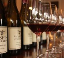 Tour Sonoma Wine Country