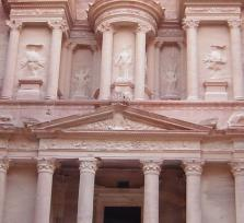 Petra - One Day Tour - Amman