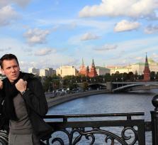 Individual Moscow photo walk