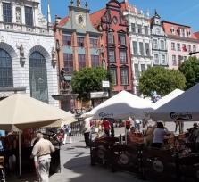 Amber Tour - Gdansk ,Sopot ,Gdynia