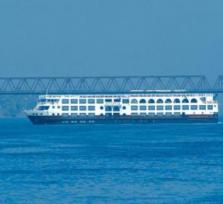 Nile Cruise 4 nights Luxor to Aswan