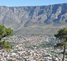 Come with me on a Cape Town City Day Tour