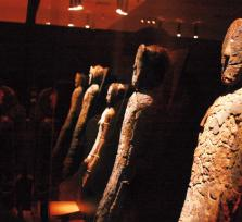 Hola! I show you the oldest mummies of the world!