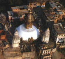 UNESCO World Heritage Site of Nepal