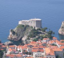 DUBROVNIK HIKING & HISTORY Private tour