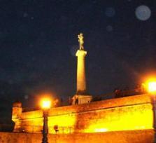 Belgrade Summer