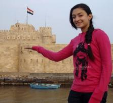 OVER DAY TO ALEXANDRIA!!