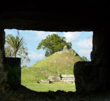 Altun Ha & City Tour