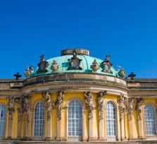 Tach! Join me to a Potsdam Private Tour!