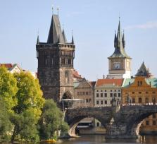 Come with me for 2 days in Prague to Vienna
