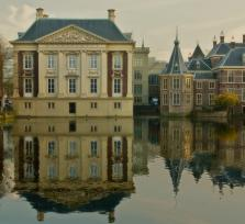 My The Hague walking tour