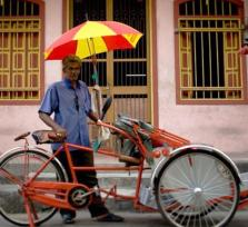 1-Day George Town, Penang City Tour