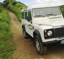 Join me on a full day 4x4 Tour Sete Cidades