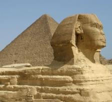 Tour of Cairo