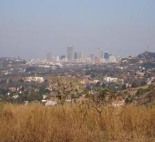 Meet me for a Johannesburg Day Tour