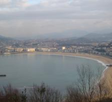 Join me on a San Sebastian and Getaria Panoramic trip!