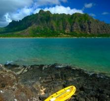 Secluded Island Kayak Excursion