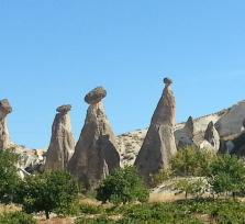 3-Day Cappadocia tour from Alanya