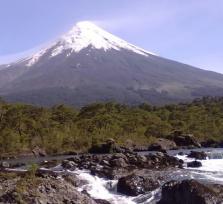Lake Llanquihue Circuit & Osorno Volcano