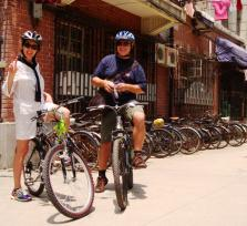 Shanghai Highlight Bike Tour
