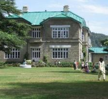 Shimla Heritage Triangle (West)