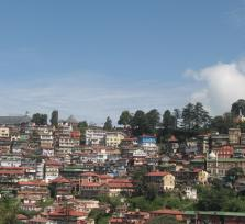 Shimla – Heritage Triangle (East)