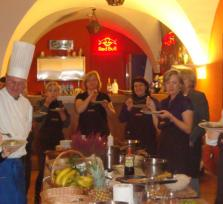 Culinary Academy at Malbork Castle
