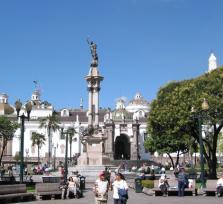 Quito Hispanic Heritage Tour