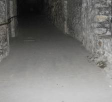 Ghost Walks in Derbyshire