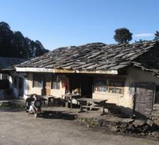 Shimla - Himachal Diamond Square